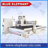 CNC automatico dell'asse di rotazione del cambiamento dello strumento, Atc di CNC del router, CNC automatico dell'asse di rotazione del cambiamento dello strumento
