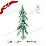 [فكتوري بريس] [ه2.3] قدم بلاستيكيّة عيد ميلاد المسيح زخارف [كمّريكل] شجرة اصطناعيّة