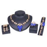حارّ يبيع كبّل قصيرة عقد [رّينغ] حل سوار مجوهرات مجموعة