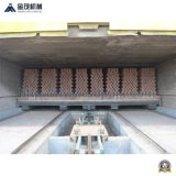 Het Stapelen van de baksteen Machine/de Stapelaar van de Baksteen voor de Lopende band van de Baksteen