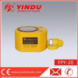 Tipo fino cilindro hidráulico (FPY-20) de 20 toneladas
