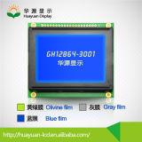 De automatische Module van Backlight LCD van de Detector van de Munt Blauwe