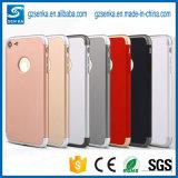 Compra maioria da caixa destacável plástica dura do telefone de pilha de China para o iPhone 7/7 positivo