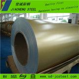 Breite PPGI China-billig 1220mm 1250mm 914mm für Gebäude