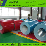 Roof Panel를 위한 중국 Competitive Prepainted Galvanized Steel Coil