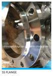 El ANSI forjó los bordes del acero inoxidable F316L/F321 Sorf