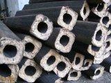 Machine en bois de briquette de biomasse à vis de la CE 180-500kgs/H d'approvisionnement de constructeur