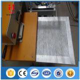 Maquinaria del traspaso térmico de la camiseta de la Doble-Posición