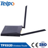 Loja em linha China o router sem fio do Triple Play 3G 4G WiFi com cartão de SIM