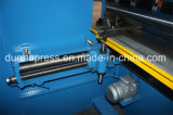 CNC/NC 수압기 브레이크 기계 접히는 구부리는 기계, 격판덮개 구부리는 기계, 판금 구부리는 기계 가격