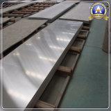 Fournisseur de la plaque 321 d'acier inoxydable directement