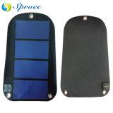 4W het openlucht Vouwbare ZonnePak van de Zak van de Lader voor Mobiele Telefoon /iPad/IP4