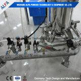 不活性ガスの大気-ジェット機の製造所のシステムを霧状にする
