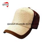 Sombreros de paja tejidos a mano del SGS