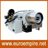 中国製200-300kw販売のための不用なオイルバーナー