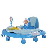 Venda Por Atacado High Quality Cheap Plastic Baby Walker