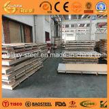 A240 304 het Blad van Inox van het Roestvrij staal AISI/ASTM