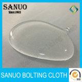 Tela de engranzamento de nylon de 100 mícrons para o bocal de pulverizador da água