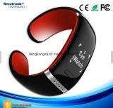 Brazalete de múltiples funciones de la pulsera de Bluetooth Smartwatch L12s para el reloj elegante 2 de Sony