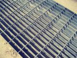 Het grating-Rooster van de Vloer van het Staal van de staaf grating-Open de plaat-Trede van het Staal Loopvlak