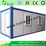 20ft Container Homes Standard Size (XYJ-01)