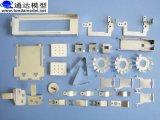 El trabajar a máquina rápido plástico del CNC del prototipo del CNC