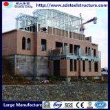 Edifícios Prefab residenciais com baixos preços