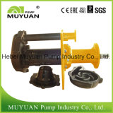 Consegna delle parti incastrata di un mattone in aggetto/elaborare minerale/scarico del laminatoio/pompa verticale