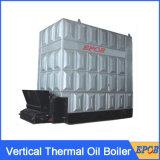Боилер масла угля Combi биомассы термально