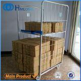 Galvanisierter Metallspeicher-Rollendraht-Isolierbehälter