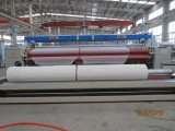 Gauze Bandage Air Jet Ligne de production de machines textiles