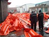 Boom do petróleo de borracha do Sell quente e boom do petróleo inflável do PVC