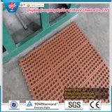 Сделано в циновок кухни выскальзования полового коврика Китая циновке Anti-Slip анти- противобактериологической резиновый