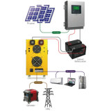 Sine puro Wave Inverter, Tower Type con Basso-frequenza Transformer