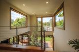 Casa de aço da luz nova do estilo 2016 (YJM-LS001)