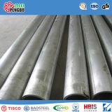 Hoog-hardheid Square&Rectangular 201 de Pijp van Roestvrij staal 304 410 440