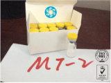 Bronzage et poudre humaine sexuelle Melanotan II/Mt 2 de peau de peptide