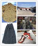 Bales смешанной используемой одежды, используемой ткани ранг (FCD-002)