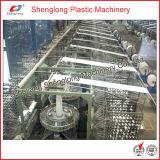 プラスチック化学袋のパッキング生産ライン円の織機機械