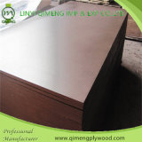 Phenolic Glueの黒いColor Recycled Core Film Faced Plywood