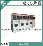 Matériel inclus à haute tension de mécanisme de Module de réseau de boucle en métal (fixe) en forme de boîte d'intérieur de distribution d'énergie/contrôle GS-Hxgn -12
