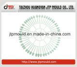 24のキャビティ中国のプラスチックスプーン型の光沢度の高いコア型