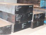 Пластичная сталь прессформы для инжекционного метода литья (доработанного Hssd 2738/P20)