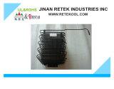 冷却装置およびフリーザーのためのワイヤー管のコンデンサー