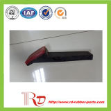 Лист транспортера резиновый обходя для того чтобы предотвратить утечку в фабрике