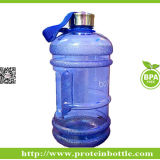 2.2 l изготовленный на заказ бутылка трасучки протеина с спортами гимнастики