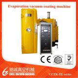Máquina de revestimento de vidro da evaporação/máquina de revestimento plástica da evaporação/máquina de revestimento cerâmica do vácuo
