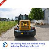 Mr35 diesel 3.5 tonnes tout le chariot élévateur de terrain avec le prix concurrentiel