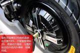 2016 motorino elettrico della nuova rotella 72V20ah due con 1200W