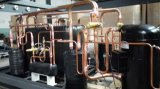TUV及びセリウムの証明書のヒートポンプに水をまく低雑音のEvi Spiliteの空気